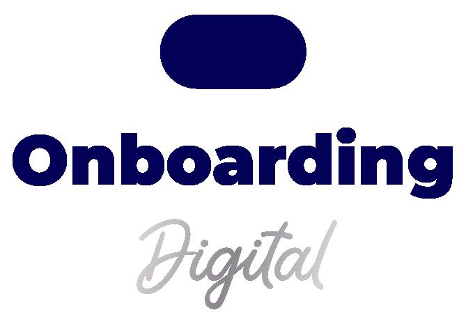 Logo onboarding digital